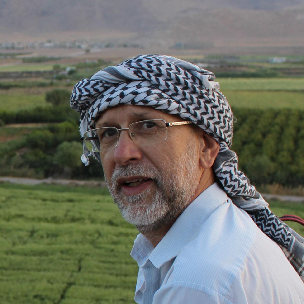 Dr. Kalla Gábor